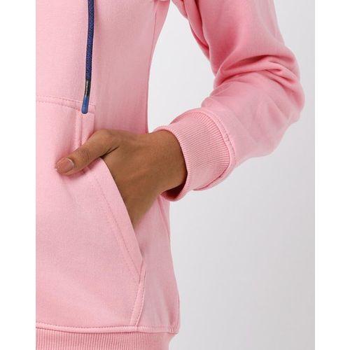 Fort Collins Zip-Front Hoodie with Split-Kangaroo Pockets