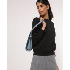 MADAME Sweatshirt with Insert Pocket