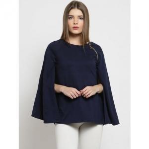 Belle Fille Solid Sweatshirt