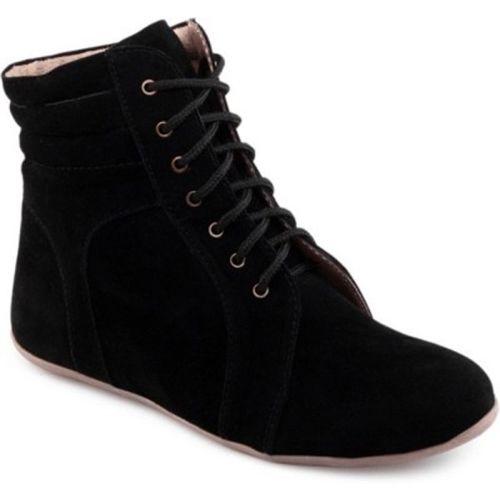 TTS Boots For Women(Black)