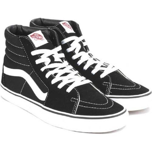 Buy Vans Old Skool SK8-HI High Ankle