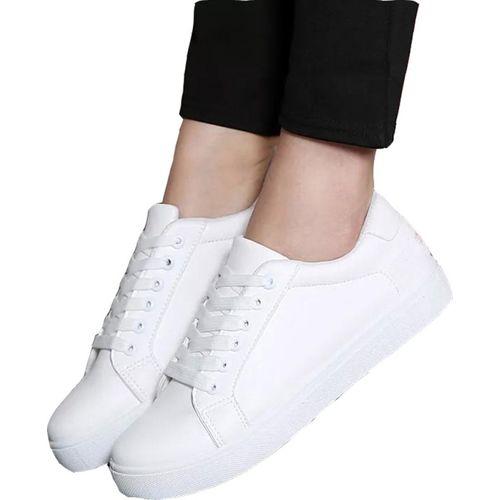 ventino Sneakers For Men(White)