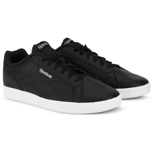 REEBOK CLASSICS ROYAL COMPLETE CLN MILL LP Sneakers For Men(Black)