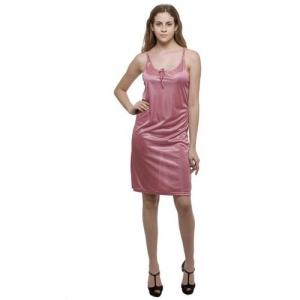 Allen Women Nighty(Pink)