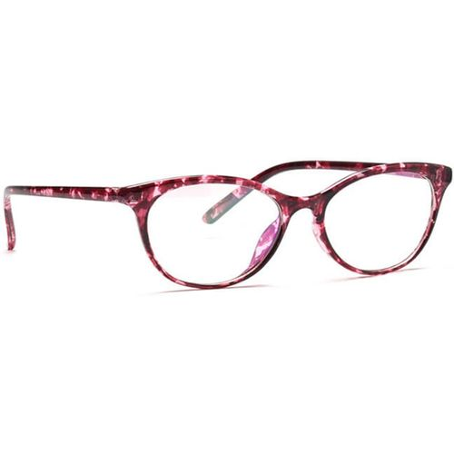 Azmani Cat-eye Sunglasses(Clear)