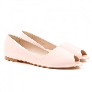 Carlton London CLL-4155 Bellies For Women(Pink)