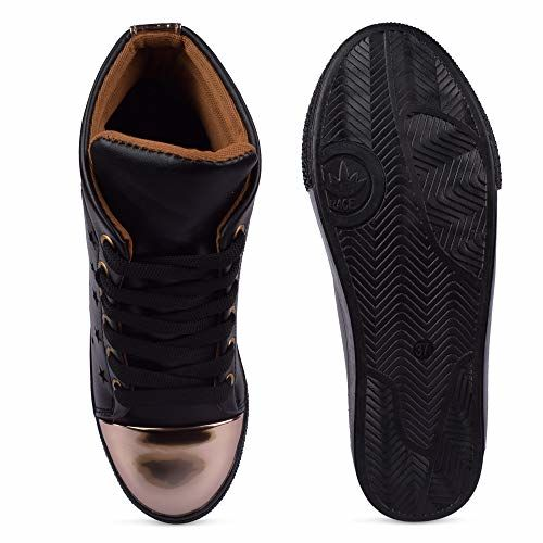 KRAFTER Women Boots