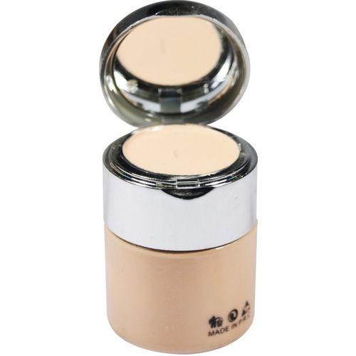 Mars Cinema Cover & TV Make-up 02 Foundation (Powder Cream) Foundation(Beige, 50 ml)