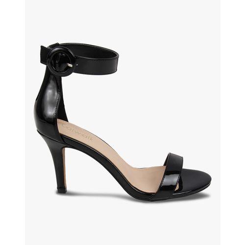 CATWALK Strappy Stiletto Heel Sandals