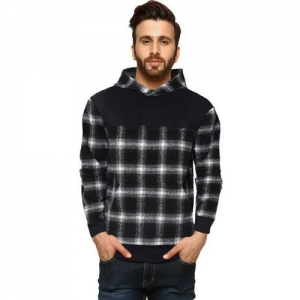 Tripr Full Sleeve Checkered Men Sweatshirt
