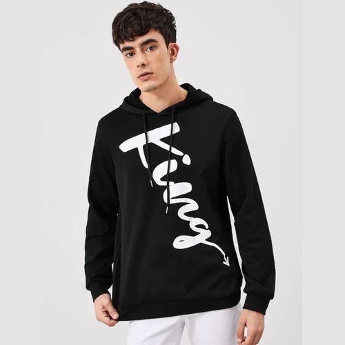 SKITTZZ Full Sleeve Printed Men Sweatshirt