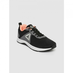 Reebok Women Black SUPREMIUM LP Running Shoes