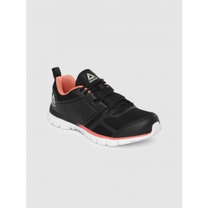 Reebok Women Black SPEED XT ENHANCED LP Running Shoes