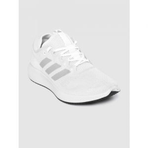 ADIDAS Women White Edge Flex Running Shoes