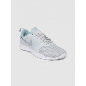 Nike Women Blue Flex Essential Training Shoe