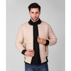 Christy World Full Sleeve Solid Men Jacket