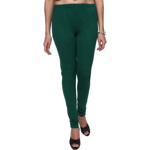 ACD FASHION Legging(Green, Solid)
