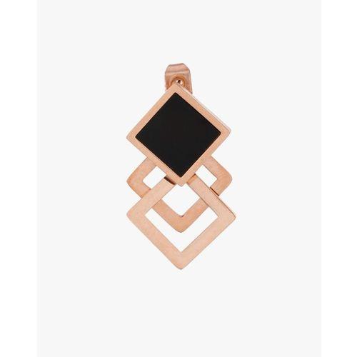 E2O Square Dangler Earrings