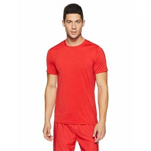 Reebok Men's Round Neck T-Shirt