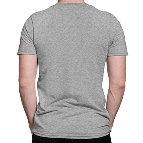 PrintOctopus Graphic Printed T-Shirt for Men Panda Tshirt   Half Sleeve T-Shirt   Round Neck T Shirt   100% Cotton T-Shirt for Women
