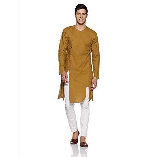 See Designs Men's Kurta Pyjama (2 Set)