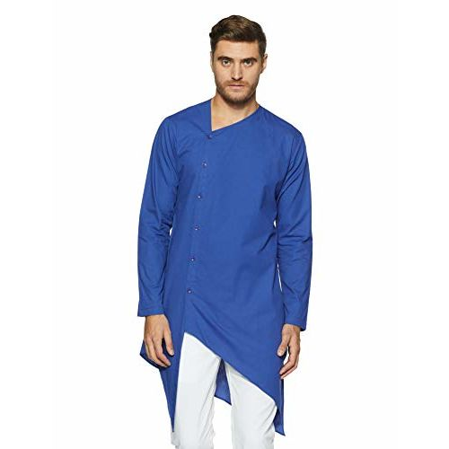 See Designs Men's Kurta Pyjama (2 Set)