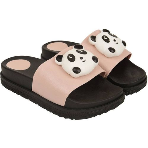 Crostail Stylish Slippers for girls and women Slides