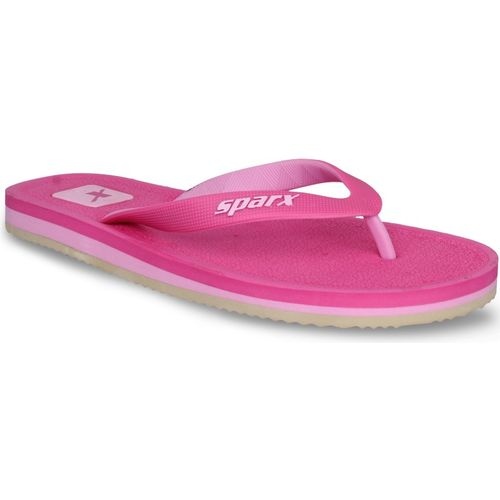 Sparx Women Slippers