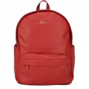 Lavie HDCS742041N4 3 L Backpack(Red)