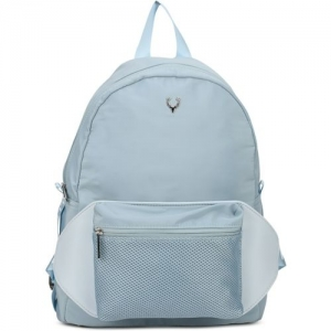 Allen Solly Bagpack In Sky Blue Colour 7 L Backpack(Blue)