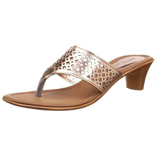 Model Buy Bata Women Brown Sandals  444  Footwear For Women  367714