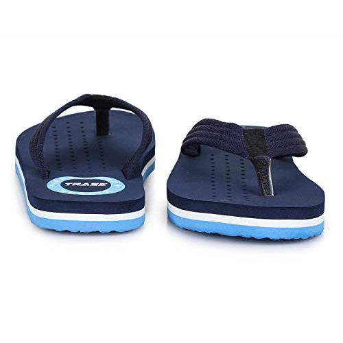 TRASE Chrome Soft Health Slippers and Flip Flops for Men
