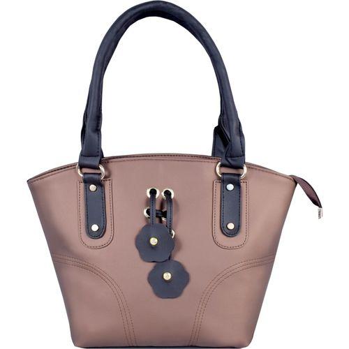 ALL DAY 365 Women Brown Shoulder Bag