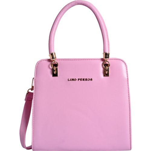 Lino Perros Women Pink Hand-held Bag