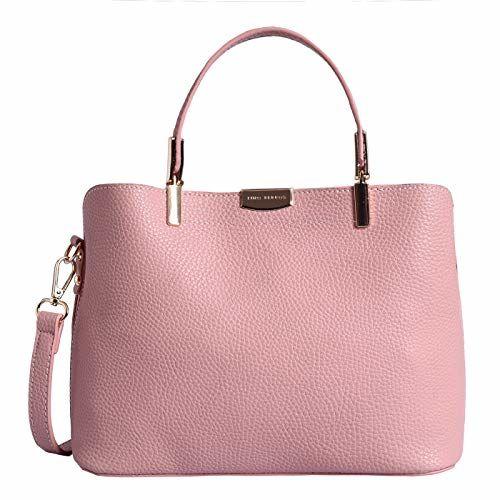 Lino Perros Women's Handbag (Pink)