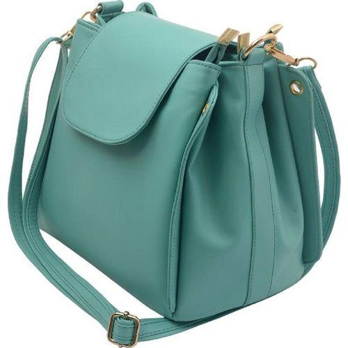 dyana core Green Sling Bag