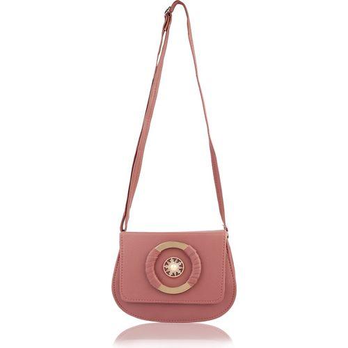 Care4u Purple Sling Bag