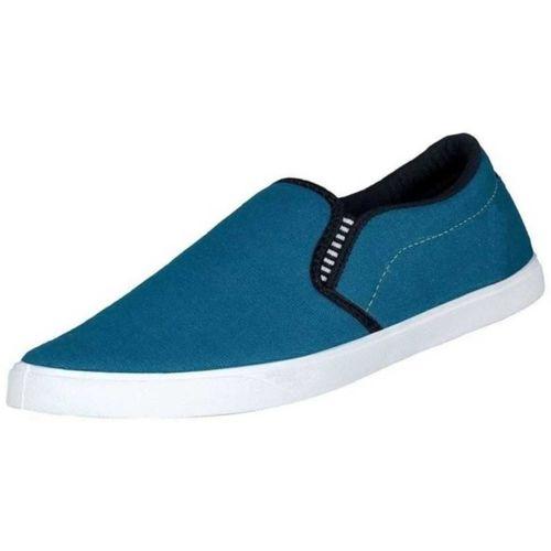 Nobelite Latest Loafers For Men(Blue)