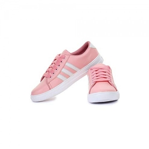 Bella Toes Pink Lightweight Comfortable  Casual wear