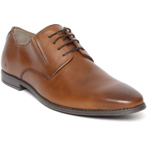 Arrow Lace Up For Men(Brown)