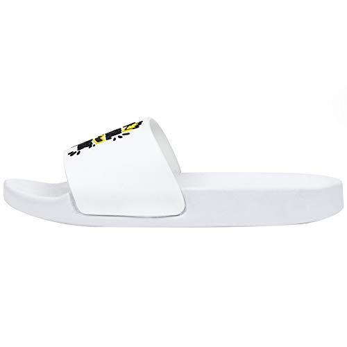 slipover Casual Flip Flop Slider Red EVA Slipper for Men and Women