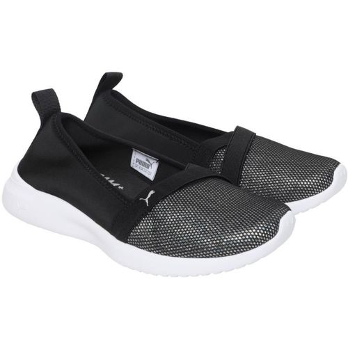 Puma Bellies For Women(Black)