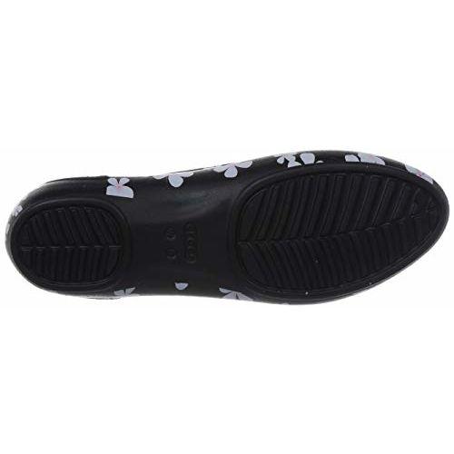 crocs Women's Ballet Flats