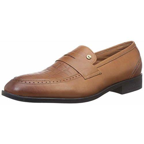 blackberrys Men's Pp-Harper Leather Formal Shoes