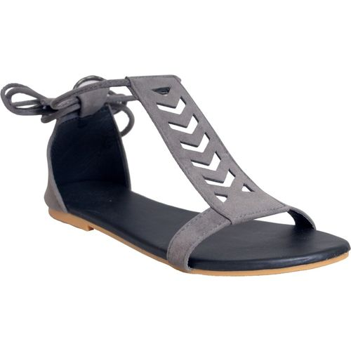 GIBELLE Women Grey Flats