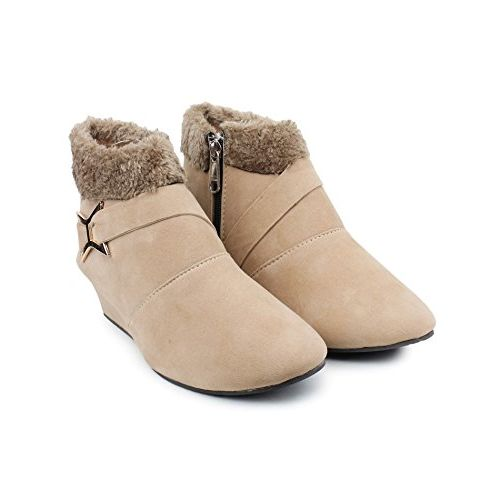US Trand Casual Boots for Women