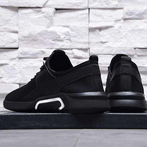 Neso Men's Ultralight Dancing & Sport Running Shoes for Men/Boys