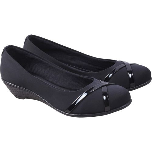 LEE FEET Bellies For Women(Black)