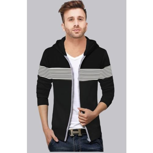 FastColors Full Sleeve Solid Men Jacket
