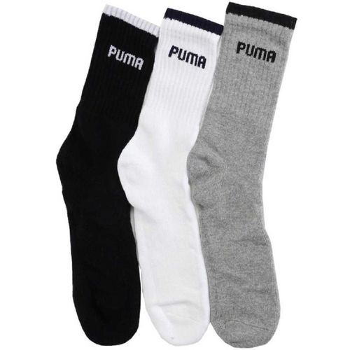Puma Men & Women Ankle Length(Pack of 3)